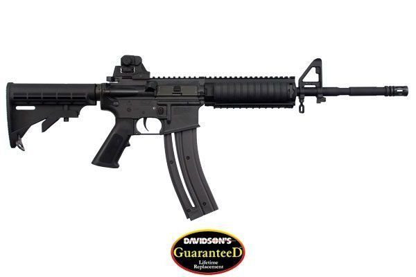 Walther Arms IncColt COLT M4 OPS 22LR