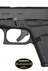 Glock 43 9MM PST 6RD FS