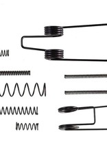 Strike AR Lower receiver spring kit-Gunsmith bag (X20)