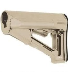 Magpul Industries STR Carbine Stock - Mil-Spec Model, Flat Dark Earth