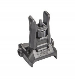 Magpul Industries MAGPUL MBUS PRO FRNT FLIP SIGHT BLK