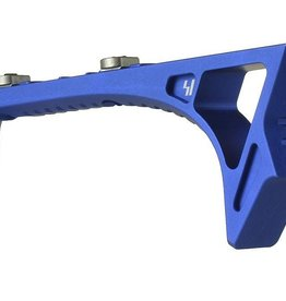 Strike SI LINK Curved ForeGrip - Blue
