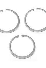 DSA DSA AR15 BOLT GAS RINGS SET OF 3