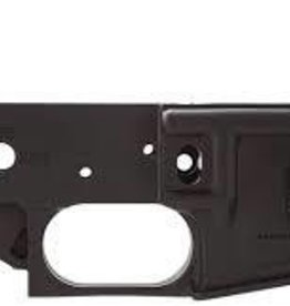 FMK Firearms FMK AR-15 MULTI CAL LOWER REC BLK