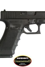 Glock GLOCK 17 G4 9MM W/ NIGHT SIGHT