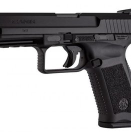 Century Arms CENT ARMS TP9SF PSTL 9MM 18RD BLK