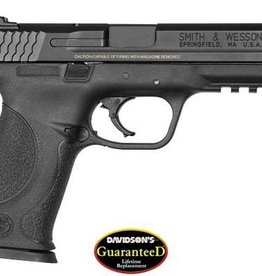 Smith & Wesson S&W M&P 9MM 17RDS
