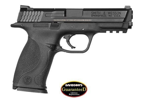 Smith & Wesson Smith & Wesson M&P Military Police 9mm