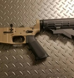 FMK Firearms FMK FDE COMPLETE LOWER AR-15 MULTI CAL LOWER REC