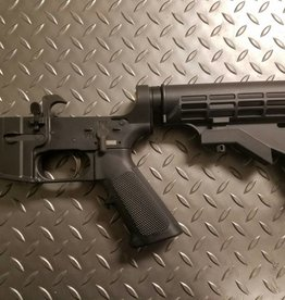 FMK Firearms FMK COMPLETE LOWER AR-15 MULTI CAL LOWER REC