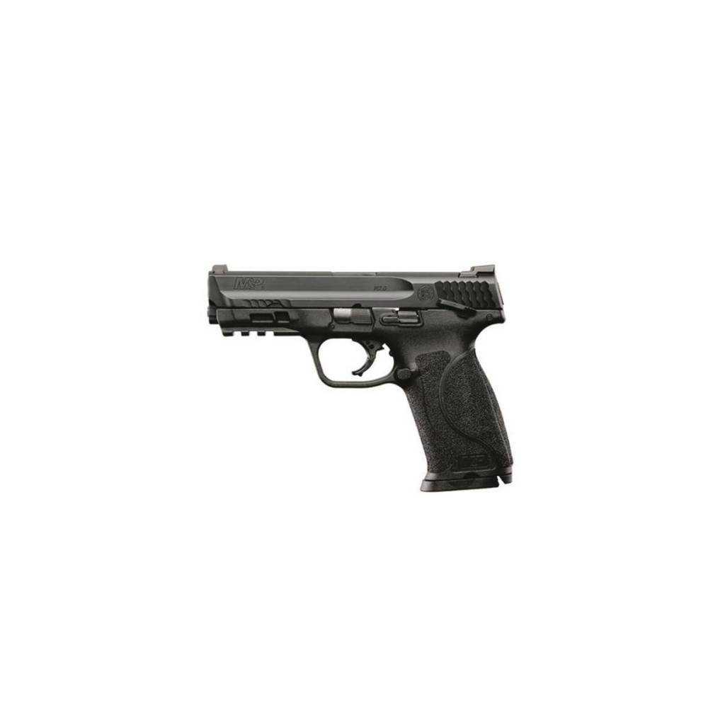 Smith & Wesson M&P 9 M2.0 TS