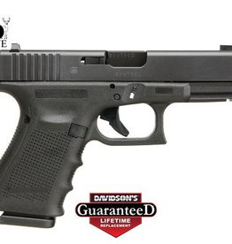 Glock 19 GEN4 9MM PST 15RD TALO W/ FRONT NIGHT SIGHT
