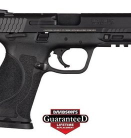 Smith & Wesson M&P 40 M2.0 TS