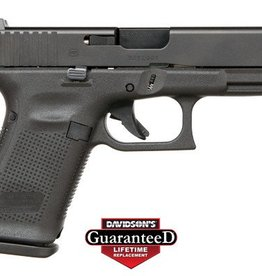 Glock GLK 19 GEN5 9MM PST 15RD FS