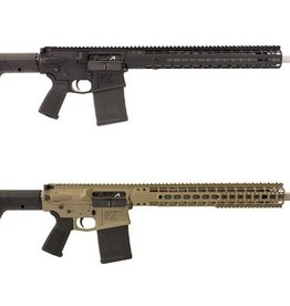 "Aero Precision M5E1 COMPLETE RIFLE 22"" 6.5 CREEDMOOR BARREL , 15"" M-LOK HAND GUARD"
