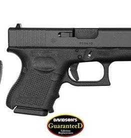 Glock GLK 27 GEN4 40SW PST 9RD FS