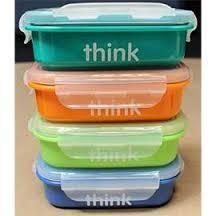 Thinksport Thinkbaby Thinkbaby Containers
