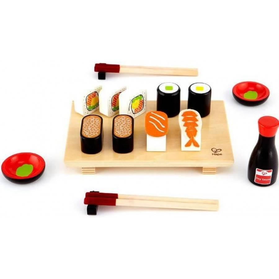 Hape Hape Sushi Selection