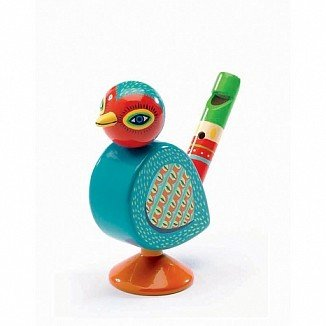 Djeco Djeco Animambo Bird Whistle