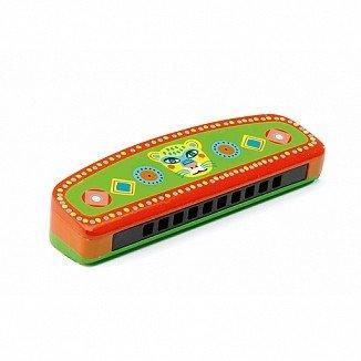 Djeco Djeco Animambo Harmonica
