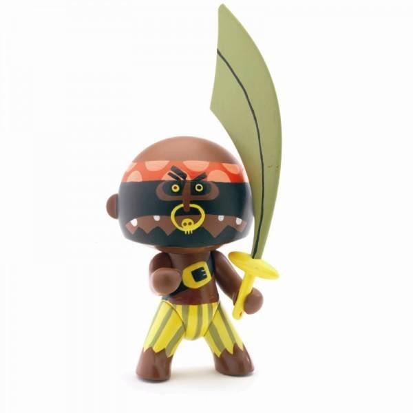 Djeco Djeco Arty Toys - Nelson