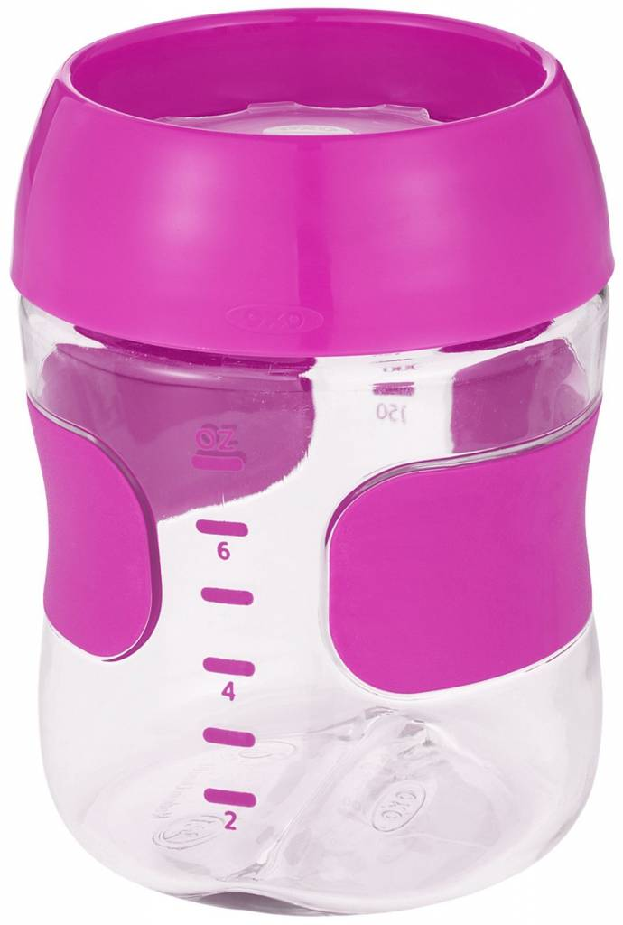 OXO Oxo Tot Training Cup 7oz - Pink