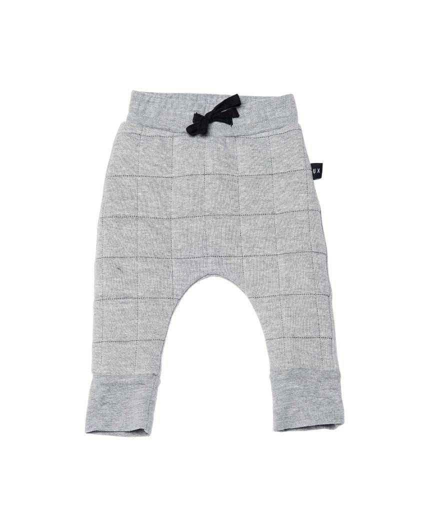 Hux Baby Hux Baby Quilted Pants