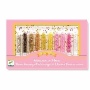 Djeco Djeco Beads Flowers Harmony