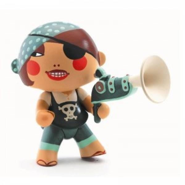 Djeco Djeco Arty Toys Caraiba