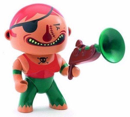 Djeco Djeco Arty Toys Bronson