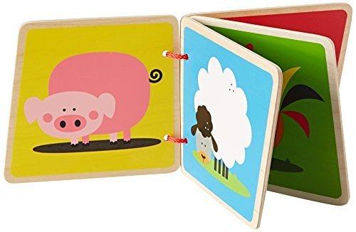 Hape Hape Baby Book