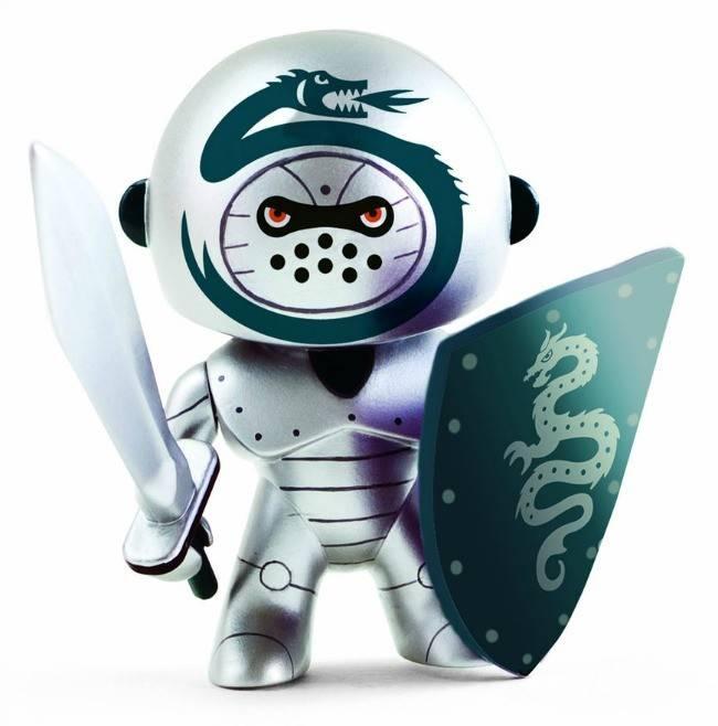 Djeco Djeco Arty Toys Iron Knight