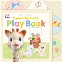 Vulli Sophie Play Book