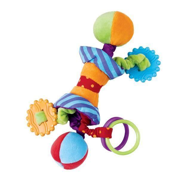 MANHATTAN TOY COMPANY Manhattan Toy Co Ziggler