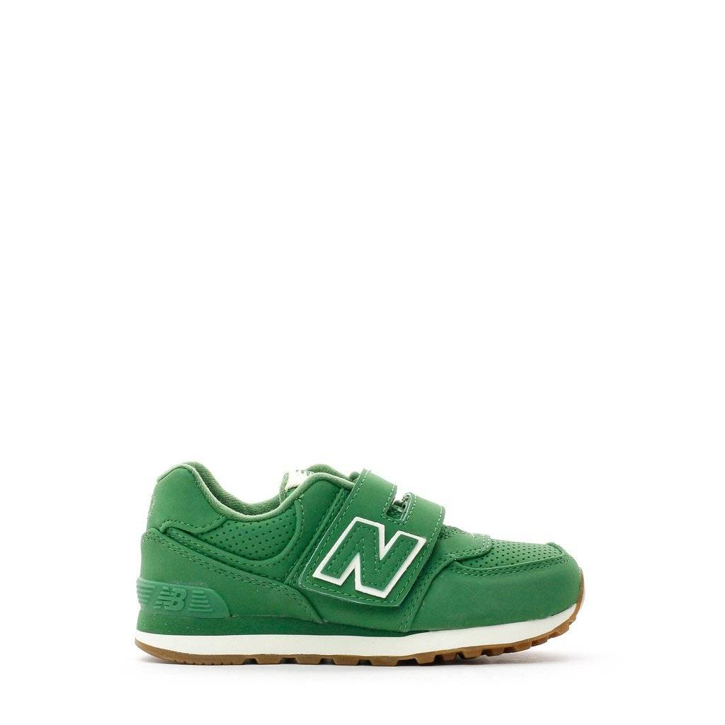 new balance youth velcro