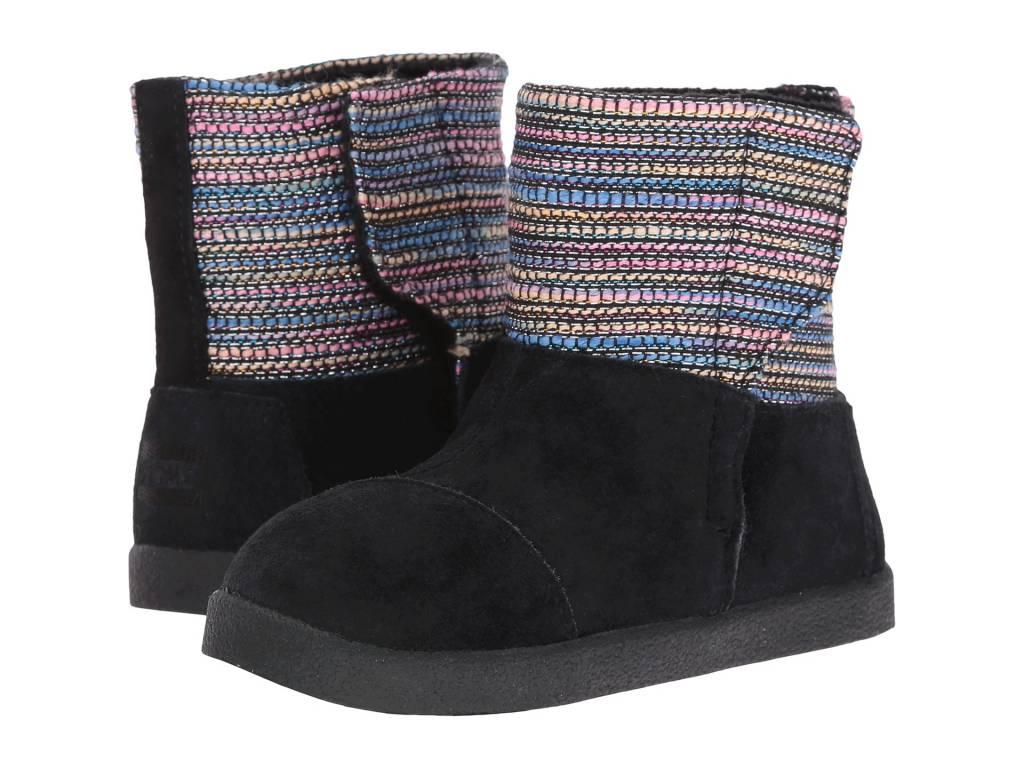 Toms Shoes Toms Nepal Suede Boots
