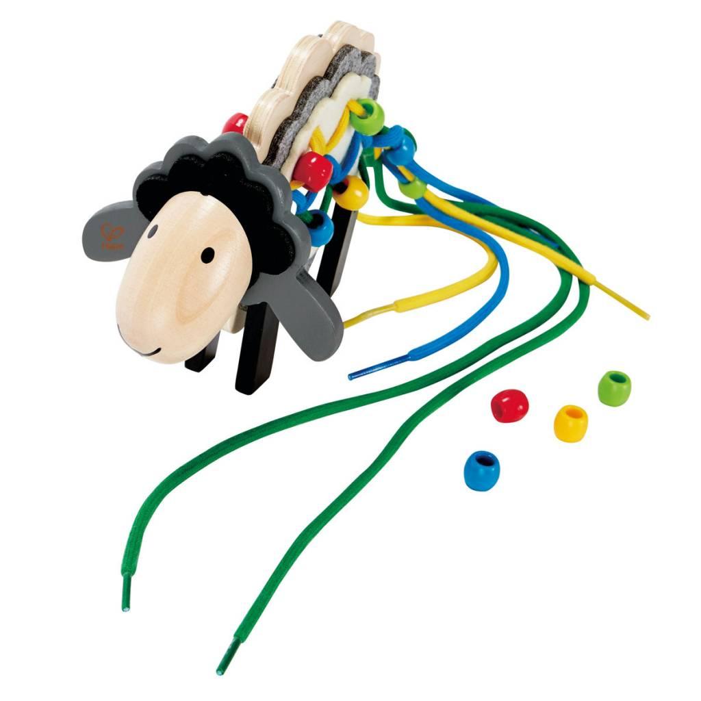 Hape Hape Stringy Sheep