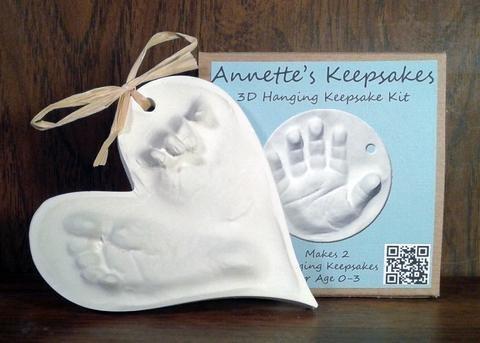 Annette Keepsakes Annettes Keepsakes Hanging Kit