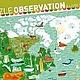 Djeco Djeco Puzzle Observation World 200pcs