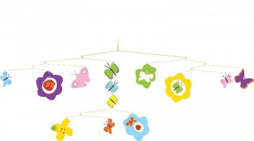 Djeco Djeco Mobile - Butterflies