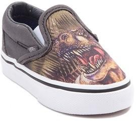 Vans Vans Classic Slip On  T-Rex