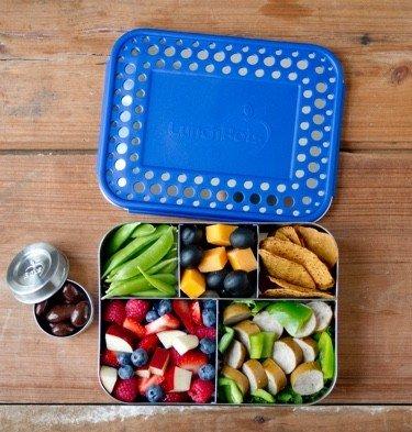 Lunch bots Lunch Bots Cinco Bento Dots