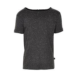Minymo Minymo Black Tshirt