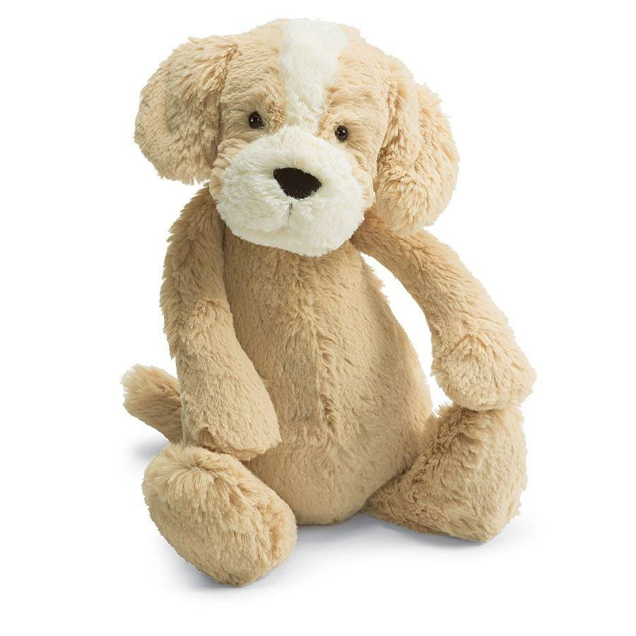 Jellycat Jellycat Bashful Honey Puppy Medium