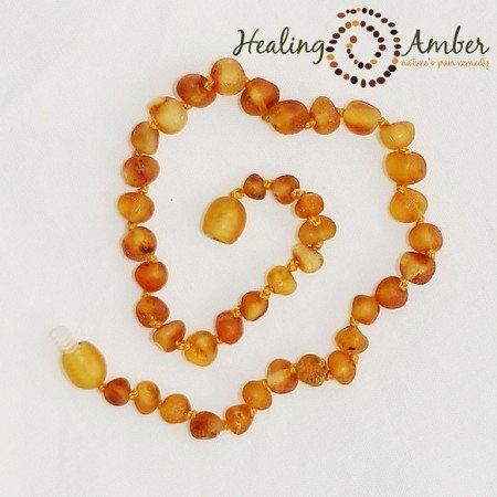 "Healing Amber Healing Hazel Amber 11"""