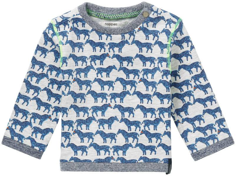 Noppies Noppies Sweater Jrsy Duluth