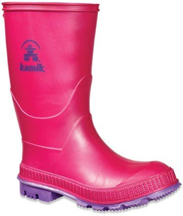 Kamik Kamik Stomp Boots