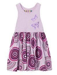 Desigual Desigual Dress Harrisburg Purple