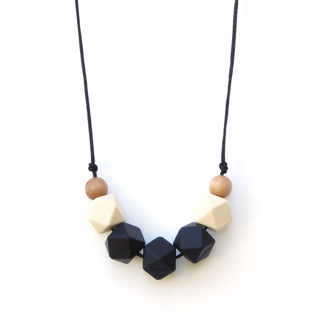 Loulou Lollipop Loulou Necklace- Hexagon