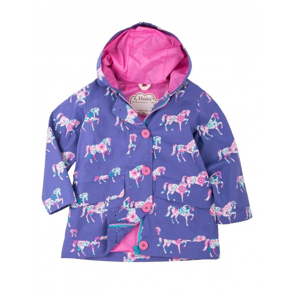 Hatley Hatley Cotton Raincoat